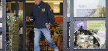 Police: Grocery store gunman was vendor, didn't have target