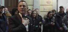 Have You Seen This? Daniel Craig bids an emotional farewell to James Bond