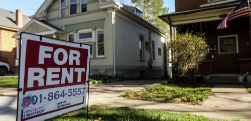 How much is rent in Salt Lake County? It's up 12% from last year