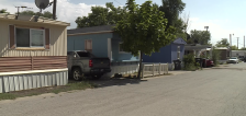 Dozens to be evicted as Layton mobile home park is redeveloped