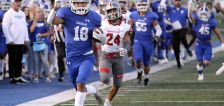Bingham sends strong message in rout of Mountain Ridge