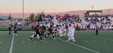 Springville explodes for 30 unanswered points late in victory over Wasatch