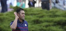 Finau helps Yanks open with 6-2 lead at Ryder Cup that could've been bigger