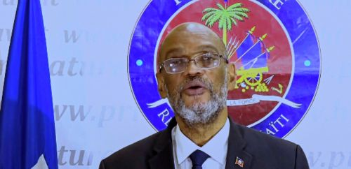Haiti's leader: Migration won't end unless inequality does