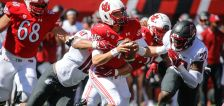 Utes overcome 7 fumbles, rally past Washington State in Pac-12 opener