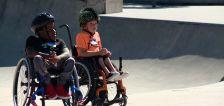 Wheelchair Palooza event draws hundreds of wheelchair users