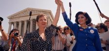 What would it mean for religious freedom if Supreme Court overturned Roe v. Wade?
