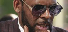 R&B singer R. Kelly guilty on all counts in sex trafficking trial