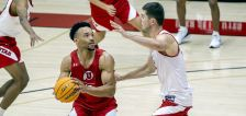 'Patience' is key as Craig Smith looks to make his mark with Runnin' Utes