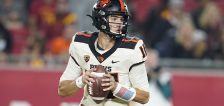 Pac-12 bowl projections: Oregon on track for playoff, ASU to the Alamo