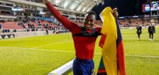 Anderson Julio's stoppage-time winner lifts RSL to crucial win over LA Galaxy