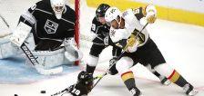 Los Angeles Kings defeat Vegas Golden Knights in front of an impressive 'Frozen Fury' crowd