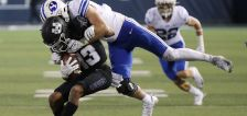 Defense, top 10 running back are best friends for No. 10 BYU's quarterbacks