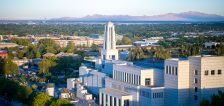 Saturday morning session: Summaries from Latter-day Saint general conference