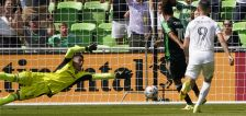 Real Salt Lake takes frustrating road loss to last-place Austin FC