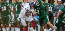 FCS roundup: Weisser accounts for 4 TDs as Weber State beats Cal Poly