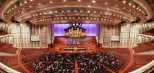 13 new temple locations announced by President Nelson as conference closes