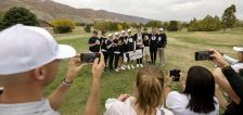 State boys golf: Lone Peak, Skyline, Ridgeline, Morgan, Beaver crowned champs