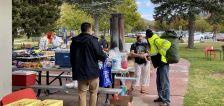 VA officials offer help, supplies for homeless veterans as winter approaches