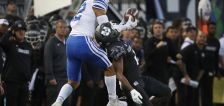 Why BYU receivers still play pivotal role in Cougars' power-run offense