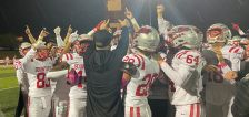 Bountiful claims first region title since 2012 in dominating win over Northridge on road