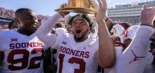 Josh Furlong's AP Top 25: Chaos continues to rule college football — and it's great