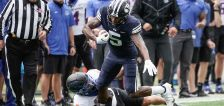 BYU falls 9 spots to 19th in AP Top 25, No. 20 in Coaches Poll after stumbling to first loss of season