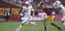 Pac-12 power ratings: Utah climbs, USC falls and the highest-rated team in Washington resides in the Palouse