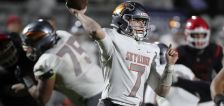'As sharp as he could possibly be,' Hillstead helps Skyridge run past American Fork
