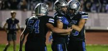 Moving on up: Stansbury wins Region 7 title year after moving to 5A