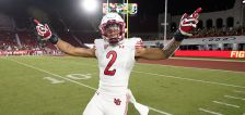 Will the real Utes RB1 please stand up?