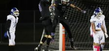 Riverton clinches region title behind play of backup quarterback Colby Barton