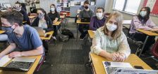 New survey reveals how Utah students are weathering the COVID-19 pandemic
