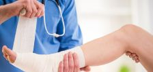 What could happen if you don't see a specialist after a foot injury