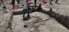 A history gold mine: Excavations from Utah ghost town uncover important artifacts