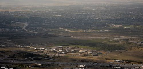 How Utah plans to replace its state prison with a 'world-class' community