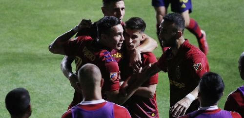 Real Salt Lake reclaims Rocky Mountain Cup with 3-1 win over Colorado