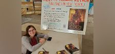 Lehi teen fulfills lifelong dream of becoming a published author