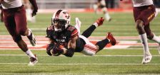 Utes score 28 unanswered points in second half to upend No. 18 Arizona State
