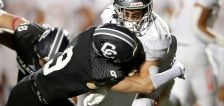 Corner Canyon LB Harrison Taggart, a top-5 recruit in Utah, commits to Oregon