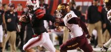 Utes are Rising: As South division leader, QB play lifting Utah to new heights