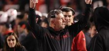 'You're going to take some lumps': Utes run defense in a rare spot under Whittingham