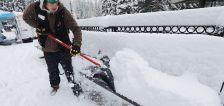 Advisories issued as snow, wind return to Utah to start the week