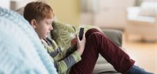 What parents can do to keep younger children safer on social media