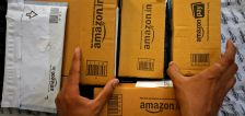 Amazon plans to hire 150,000 temporary workers for the holidays