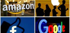US bill would stop Big Tech from favoring its own products