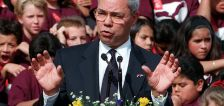 'Every time I rev up a Ford Mustang, I'll be thinking about Colin Powell.' How one Utah leader remembers his friend, mentor