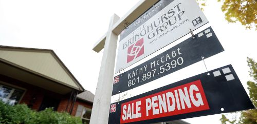 The wild West's housing market: These Utah, Idaho cities top new list for biggest price increases