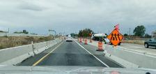 UDOT to remove southbound I-15 lane split at Riverdale