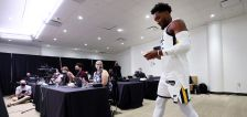 Donovan Mitchell knows it's up to him to take the Jazz to the next level